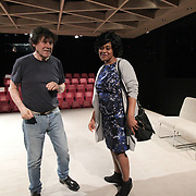 17.5.2018 Abbey Theatre Stephen Rea