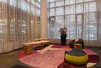 Lobby at 325 5th Avenue