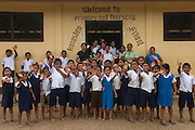 Amerindian Community school<br /> Wai Wai territory, region 9<br /> Gunns<br /> Konashen<br /> GUYANA<br /> South America