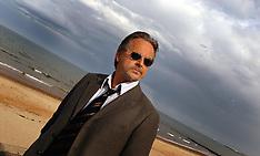 Trevor Eve - Waking The Dead, BBC