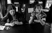 Lena Lovich and Rachel Sweet - Stiff Records 1978