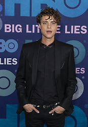 May 29, 2019 - New York, New York, United States - Douglas Smith attends HBO Big Little Lies Season 2 Premiere at Jazz at Lincoln Center  (Credit Image: © Lev Radin/Pacific Press via ZUMA Wire)