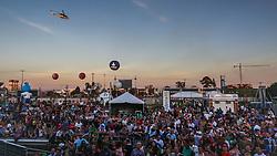 Público no show de Cristiano e Erlon da A 38ª Expointer, que ocorrerá entre 29 de agosto e 06 de setembro de 2015 no Parque de Exposições Assis Brasil, em Esteio. FOTO: André Feltes/ Agência Preview