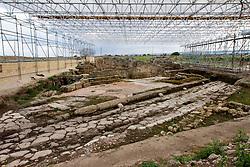 Parco Archeologico di Egnazia; Terme