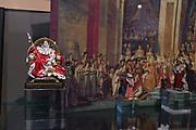 Het Nationaal Tinnen Figuren Museum is een museum in het Overijsselse Ommen, gevestigd in het oude stadhuis van Ommen, nabij de brug over de Overijsselse Vecht.