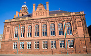 Historic town hall, Great Yarmouth, Norfolk, England