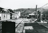 1915 Movie sets at Universal Studios