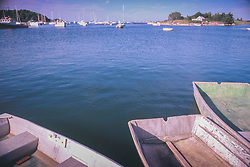 Cohasset Harbor, Cohasset, Massachusetts, US