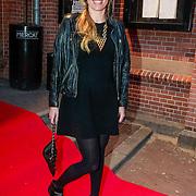 NLD/Amsterdam/20130408 - Uitreiking Mama of the Year award 2013, Kim Pieters