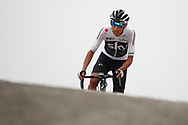 Egan Bernal (COL - Team Sky) during the 105th Tour de France 2018, Stage 17, Bagneres de Luchon - Col du Portet (65 km) on July 25th, 2018 - Photo Luca Bettini / BettiniPhoto / ProSportsImages / DPPI