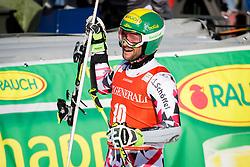 Philipp Schoerghofer (AUT) after the Men Giant Slalom race of FIS Alpine Ski World Cup 55th Vitranc Cup 2015, on March 4, 2016 in Kranjska Gora, Slovenia. Photo by Ziga Zupan / Sportida