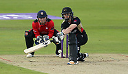 Durham Jets v Leicestershire Foxes 200717