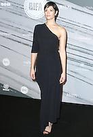 Gemma Arterton, The British Independent Film Awards 2016, Old Billingsgate, London UK, 04 December 2016, Photo by Brett D. Cove
