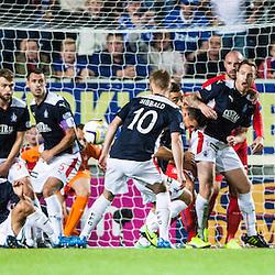 Falkirk v Rangers, Scottish Championship 15/8/2014