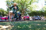 The Fiesta Mexicana in Woodburn, Oregon