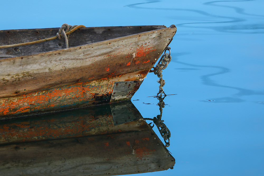 New England photography of a weathered dory abstraction in Rockport Harbor, Massachusetts on Cape Ann.<br /> <br /> This New England photo image of a weathered dinghy in Rockport Harboris available as museum quality photography prints, canvas prints, acrylic prints, wood prints or metal prints. Prints may be framed and matted to the individual liking and decorating needs: <br /> <br /> https://juergen-roth.pixels.com/featured/weathered-dory-juergen-roth.html<br /> <br /> Good light and happy photo making!<br /> <br /> My best,<br /> <br /> Juergen<br /> Photo Prints & Licensing: http://www.rothgalleries.com<br /> Photo Blog: http://whereintheworldisjuergen.blogspot.com<br /> Instagram: https://www.instagram.com/rothgalleries<br /> Twitter: https://twitter.com/naturefineart<br /> Facebook: https://www.facebook.com