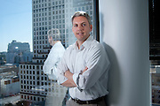 Brian Bares is chief investment officer of Bares Capital Managment in Austin, Texas. ..Photo by Mark Matson for Pensions and Investments.