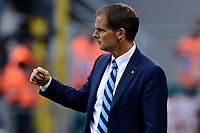 Frank De Boer allenatore Inter coach<br /> Milano 18-09-2016 Stadio Giuseppe Meazza - Football Calcio Serie A Inter - Juventus. Foto Giuseppe Celeste / Insidefoto