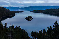 090-P104471<br /> <br /> Emerald Bay State Park<br /> © 2019, California State Parks.<br /> Photo by Brian Baer