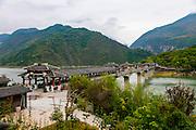 Baidicheng, White Emperor City, Yangtze River, China