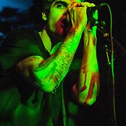 Dark Waves - The Echo - January 15, 2015