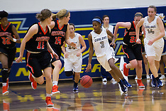 Women's Basketball vs Greenville College