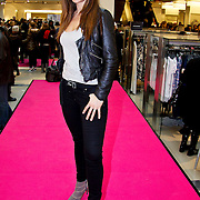 NLD/Amsterdam/20100314 -Modeshow Glamour Detox Your Wardrobe tbv Orange Babies, Quinty Trustfull