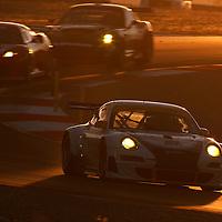 17-19 May, 2007, Tooele, Utah, USA.<br /> James Tafel/Dominik Farnbacher Porsche 911 GT3 RSR.<br /> ©2007 Phillip Abbott/USA<br /> LAT Photographic
