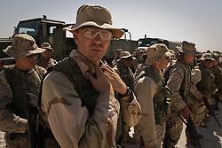 Outtakes - Najaf, Iraq. 2004.