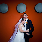 Featured Wedding #5 - Abby and Alex - Hotel Valley Ho