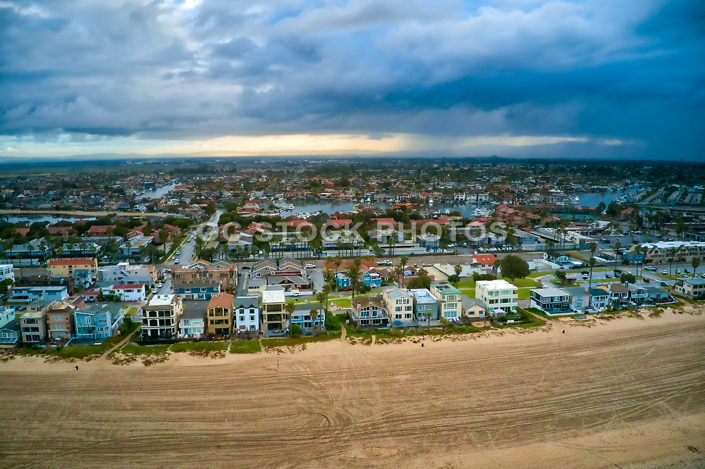 Sunset Beach Ocean Front Vacation Homes