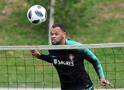 March 20, 2018 - Na - Oeiras, 03/20/2018 - The National Team AA trained this morning with a view to preparing for the 2018 World Cup in the City of Soccer in Oeiras. Rolando  (Credit Image: © Atlantico Press via ZUMA Wire)
