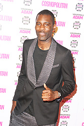 © Licensed to London News Pictures. 05/12/2013, UK. Wretch 32, Cosmopolitan Ultimate Women of the Year Awards 2013, V&A, Cromwell Road, London UK, 05 December 2013e. Photo credit : Brett D. Cove/Piqtured/LNP