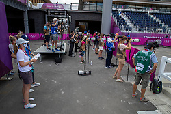 Photographers<br /> Olympic Games Tokyo 2021<br /> © Hippo Foto - Dirk Caremans<br /> 23/07/2021