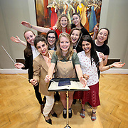 26.6.2018 NCH Female Conductor Programe