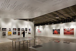 Ace Museum - The ( Secret Return)  of NOEVER December 12 - 30 2011   photography by Tom Bonner job ID 5773