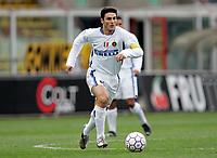 "Javier Zanetti (Inter)<br /> Italian ""Serie A"" 2006-07<br /> 25 Feb 2007 (Match Day 25)<br /> Catania-Inter (2-5)<br /> ""Dino Manuzzi""-Stadium-Cesena-Italy<br /> Photographer: Luca Pagliaricci INSIDE"