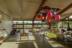 Gasterij Stadzigt, Naardermeer, Naarden, Noord Holland, Netherlands