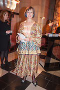 JENNY AGUTTER, Hollywood Costume gala dinner, V and A. London. 16 October 2012