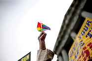 San Francisco's Same-Sex Marriages 2008