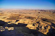 Israel, Judea Desert, Landscape