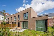 Fotoreportage woonproject Palacio Antwerpen-project Aannemingen Verelst-foto joren de weerdt
