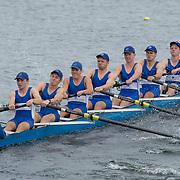 U17 Boys eight (8+)