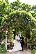 Nicole + Josh Wedding