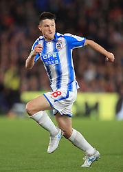 Huddersfield Town's Joe Lolley