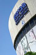 Habimah, Israeli national theatre, Tel Aviv