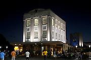 Salvador_ BA, Brasil.<br /> <br /> O Elevador Lacerda em Salvador, capital da Bahia.<br /> <br /> The Elevador Lacerda (Lacerda Elevator) in Salvador, Bahia.<br /> <br /> Foto: MARCUS DESIMONI / NITRO
