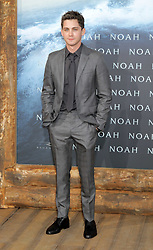 Logan Lerman  attends the 'Noah' Germany Premiere at Zoo Palast, Berlin, Germany.Thursday, 13th March 2014. Picture by  Schneider-Press / i-Images<br /> UK & USA ONLY