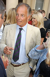 The MARQUESS OF READING at the Tatler Summer Party 2006 in association with Fendi held at Home House, Portman Square, London W1 on 29th June 2006.<br /><br />NON EXCLUSIVE - WORLD RIGHTS