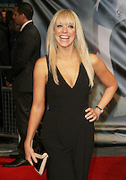 Liz McClarnon Michael Jackson 'The Life of an Icon' World Premiere, Empire Cinema, Leicester Square, London, UK, 02 November 2011:  Contact: Rich@Piqtured.com +44(0)7941 079620 (Picture by Richard Goldschmidt)